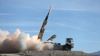 الحرس الثوري الإيراني: أطلقنا صاروخاً بالستياً