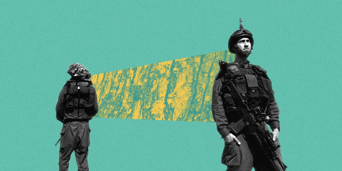 من البداية حتى اليوم... قصة التنسيق الأمني بين السلطة الفلسطينية وإسرائيل