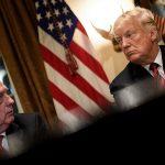 """""""يوم حزين لأمريكا""""... وزير الدفاع يستقيل ومخاوف من ترك ترامب """"دون رقابة"""""""