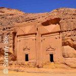 هل تحفز مدائن صالح الأثرية نمو الاقتصاد السعودي؟