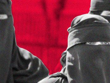 الحجاب والنقاب في مصر: ممارسة المجتمع لدور الرقيب الديني