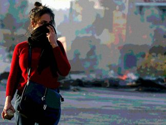 إعادة تسييق الاقتحام الإسرائيلي: رام الله المحتلّة أصلاً