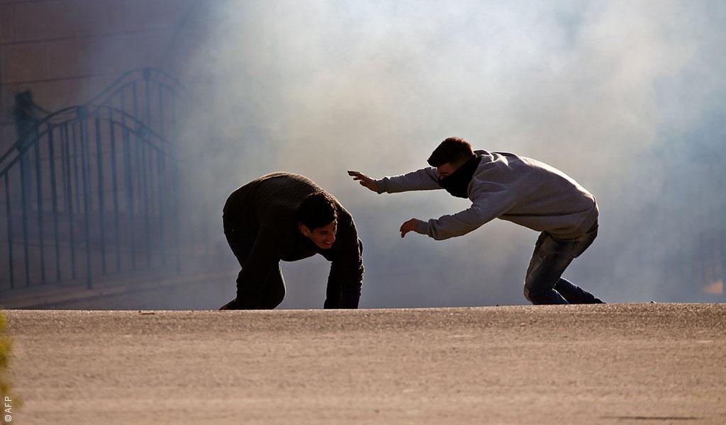 الاحتلال الإسرائيلي يغتال ثلاثة فلسطينيين ويعتقل العشرات