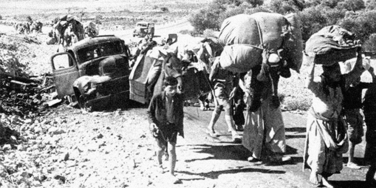 Anzac : فيلق الجيش الأسترالي والنيوزيلندي ومجزرتهم المنسيّة بحق الفلسطينيين MAIN_PalestineIraq