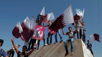مشاريع قطر في غزة... اتهامات بلعب دور في ترسيخ الانقسام الفلسطيني