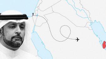 قطر: اقترحنا إنشاء مطار في غزة لكن إسرائيل لم تردّ
