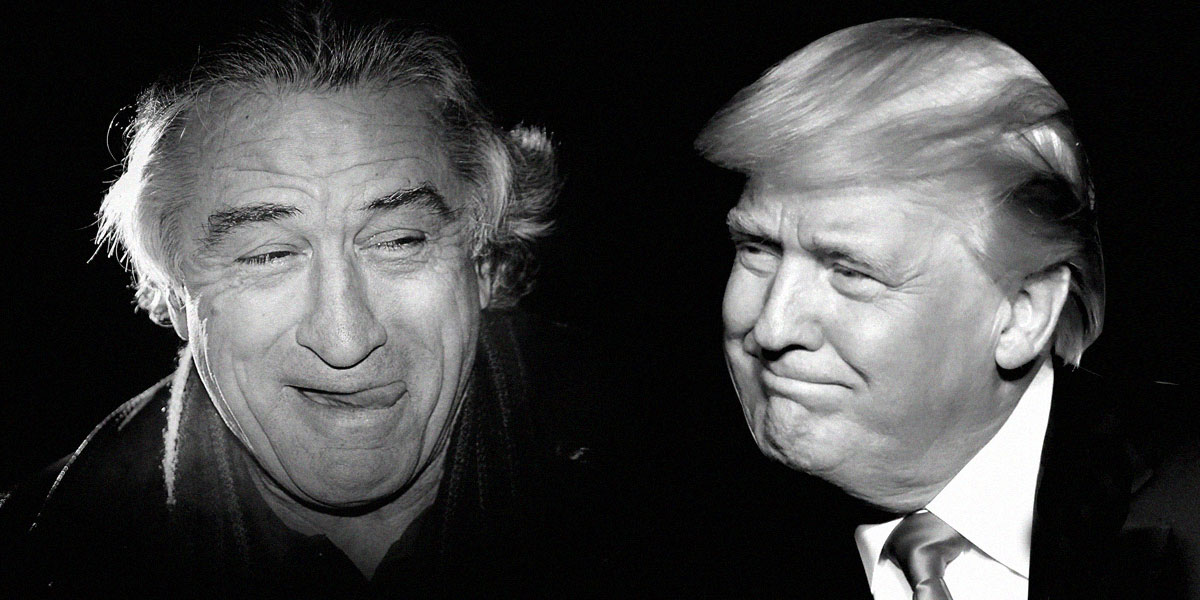 الأحمق والغبي والكارثة: الهجوم المستمرّ لدي نيرو على ترامب