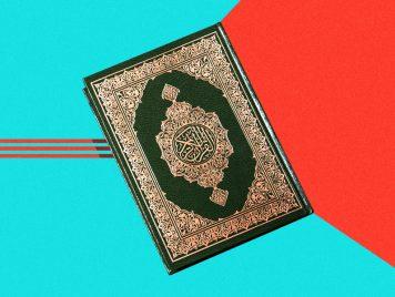 """""""ربك يسارع لك في هواك""""... حين انتشل القرآن النبي من مواقف صعبة"""