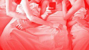 إدمان الإنترنت والجنس…طرق العلاج وشروطه