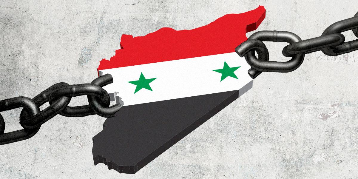 """عودة النظام السوري إلى """"حضن العرب""""... النهاية الرسمية لحقبة """"الربيع العربي"""""""