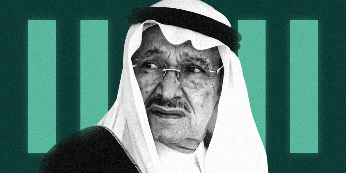"""وفاة الأمير طلال بن عبد العزيز... الفصل الأخير من قصة """"الأمراء الأحرار"""""""