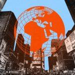 طيف خاشقجي يفتتح العام الجديد… تايمز سكوير يحتفي بحريّة الصحافة ليلة رأس السنة