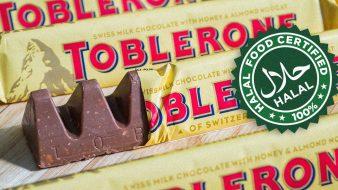 """ظهور شوكولاتة """"حلال"""" بسويسرا يثير تساؤلات بشأن الشوكولاتة """"الحرام"""" التي تناولناها"""