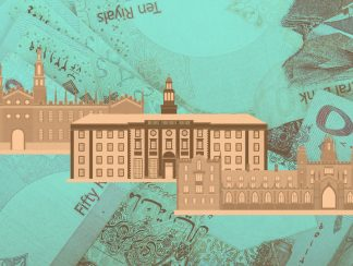 وصلت إلى أكثر من ملياري دولار... تقرير يكشف تأثير أموال الخليج على المؤسسات الأكاديمية الأجنبيّة