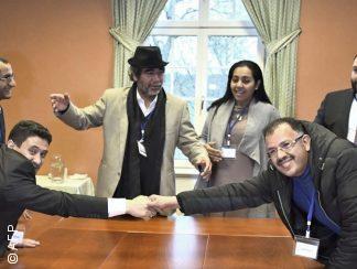 حين اجتمعت السعودية وإيران وأمريكا على الترحيب بالاتفاق اليمني