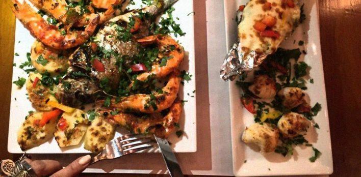 5 مطاعم رخيصة وجيّدة في القاهرة ننصح السياح بها
