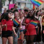 ديزني لاند المثليين...هذه أكثر المدن لُطفاً مع مجتمع الميم