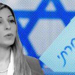 """""""امرأة مُسلمة صُهيونيّة تحبّ إسرائيل""""... ديما تايه و""""فخر الترشّح"""" للانتخابات مع حزب """"الليكود"""""""