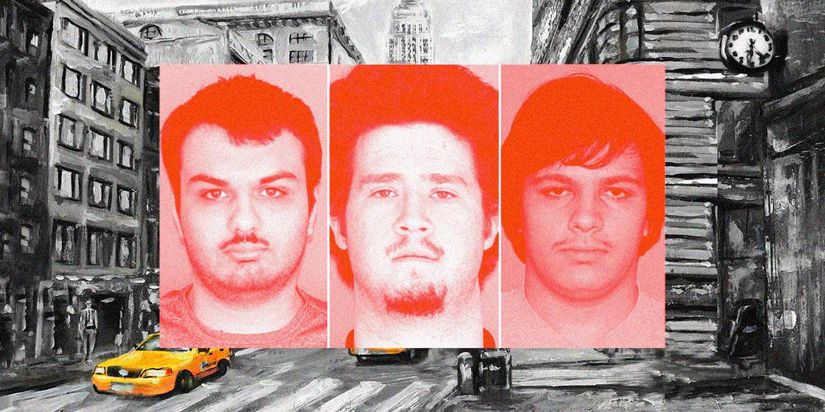 أمريكيون خططوا لهجوم بالقنابل ضد مسلمين في نيويورك