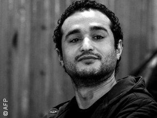 """مصر: سجن أحمد دومة 15 عاماً..والقاضي: """"إنه ممن ابتلي بهم الوطن"""""""