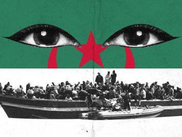 دراسة: نساء الجزائر يرغبن في الهجرة غير الشرعية على متن قوارب الموت