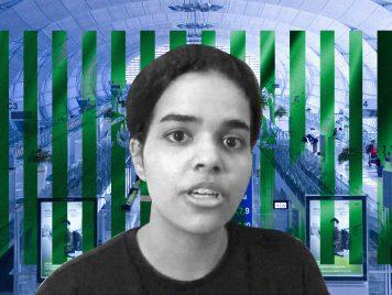 السعودية رهف:هربت من عنف أسرتها ونجت من ترحيلها من تايلند وتلقت دعم سفير