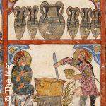 """عرفوا الدجاج والأرز والسكّر من العرب: طعام القاهريين """"فقرائهم وأثريائهم"""" في العصر الوسيط"""