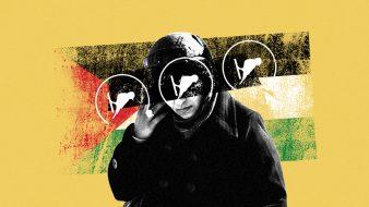 """""""كناري ميشن""""...الإرهابُ الفكري سلاحُ إسرائيل بوجه منتقديها"""