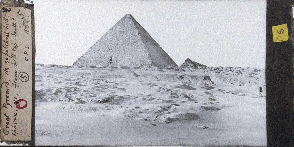 """""""كسوة الهرم"""": جدل أبدي لا يتوقف حول أحقية الدول الأوروبية في عرض آثار فرعونية"""