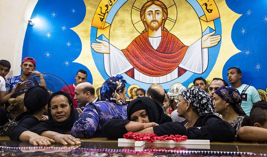 تقرير: 17 دولة عربية على قائمة الدول الأكثر قمعاً للمسيحيين