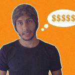 """مدون مصري يطلب تبرعات بـ 100 ألف دولار ليهرب لأنه """"ملحد"""""""