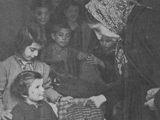 حكاية إنسانيّة منسيّة عن اللجوء الأوروبي في سوريا والعالم العربي