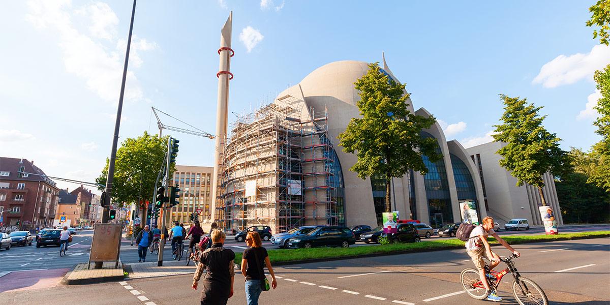 هل يمكن للمسلمين في ألمانيا أن يصبحوا ألمانًا؟