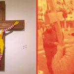 أيّهما يمسّ المشاعر الدينيّة: معرض فنّي أم بيع أملاك مسيحيّة إلى إسرائيل؟