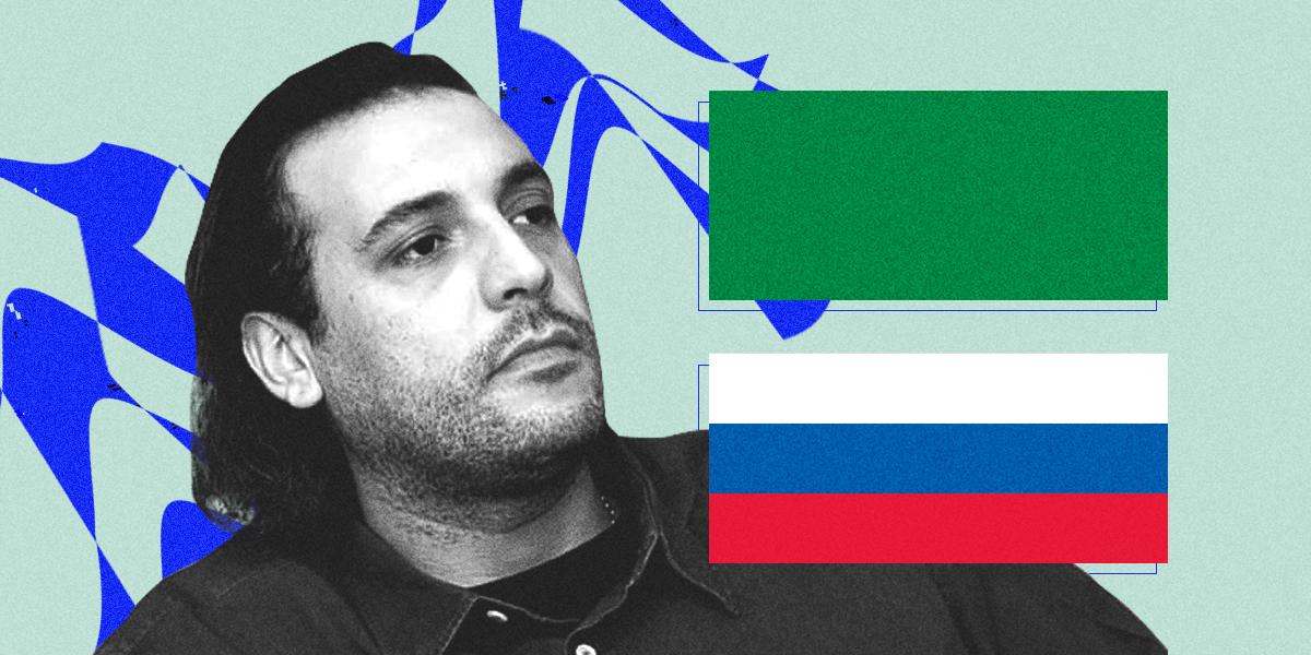موسكو تطالب لبنان بتسليمها هانيبال القذافي لمنحه الجنسية الروسية