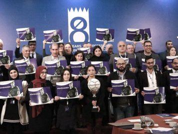 مطالبات بتغيير جذري في السياسات الدولية للتصدي لانتهاكات حقوق الإنسان بالبحرين