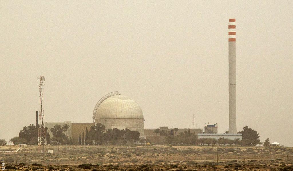 """هاآرتس: وثائق سرية تكشف...استخدام """"القنبلة الذرية"""" ضد مصر كان مطروحاً"""