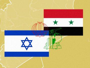 """مصارعة """"ليّ الأذرع"""" بين إسرائيل وإيران على أرض سوريا... كيف تتحدد هوية المنتصر؟"""