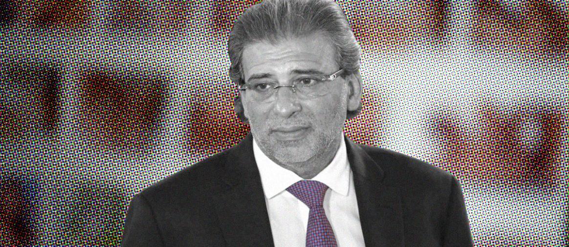 هل يتعرض المخرج خالد يوسف لمحاولة ابتزاز وتشهير من النظام المصري؟