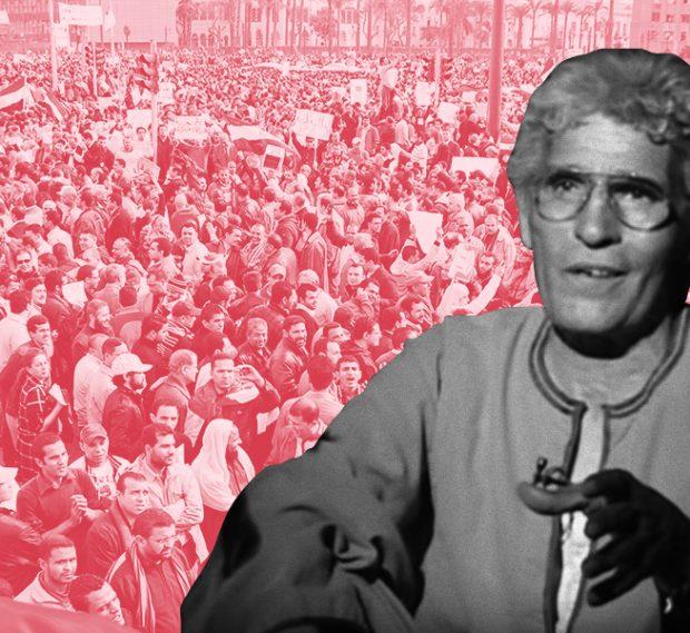 حداثة محمد عفيفي مطر وشاعريّة ثورة يناير