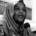 السودان..الإفراج عن ابنة الصادق المهدي بعد اعتقالها بساعات
