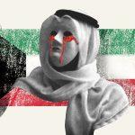 شباب بأقنعة مخيفة يرعبون الكويتيين...لكن الحقيقة صادمة