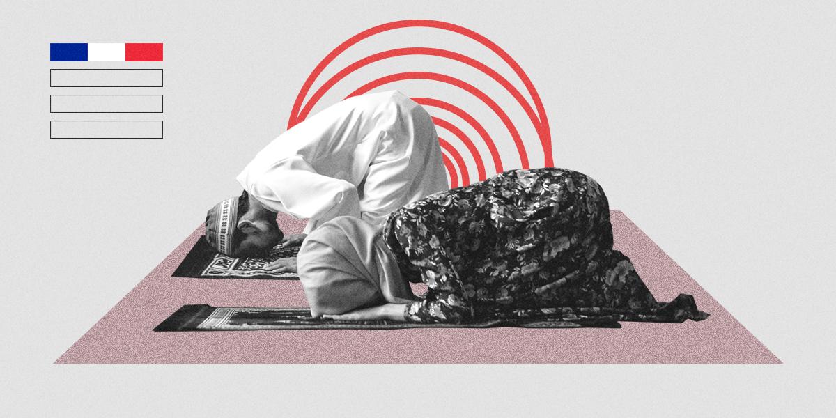 إسلام مختلف…مساجد فرنسية بإمامٍ امرأة وقاعات صلاة مشتركة