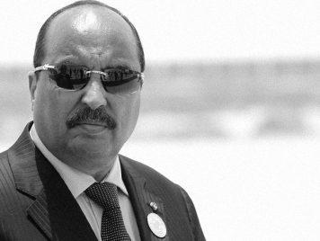 الرئيس الموريتاني يرفض تعديل الدستور حتى لا يترشح لولاية ثالثة