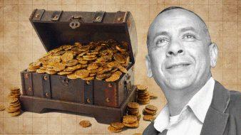 """أمين المجلس الأعلى للآثار في مصر يبحث عن """"مال قارون"""""""