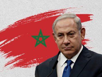 لماذا يزور نتنياهو المغرب؟
