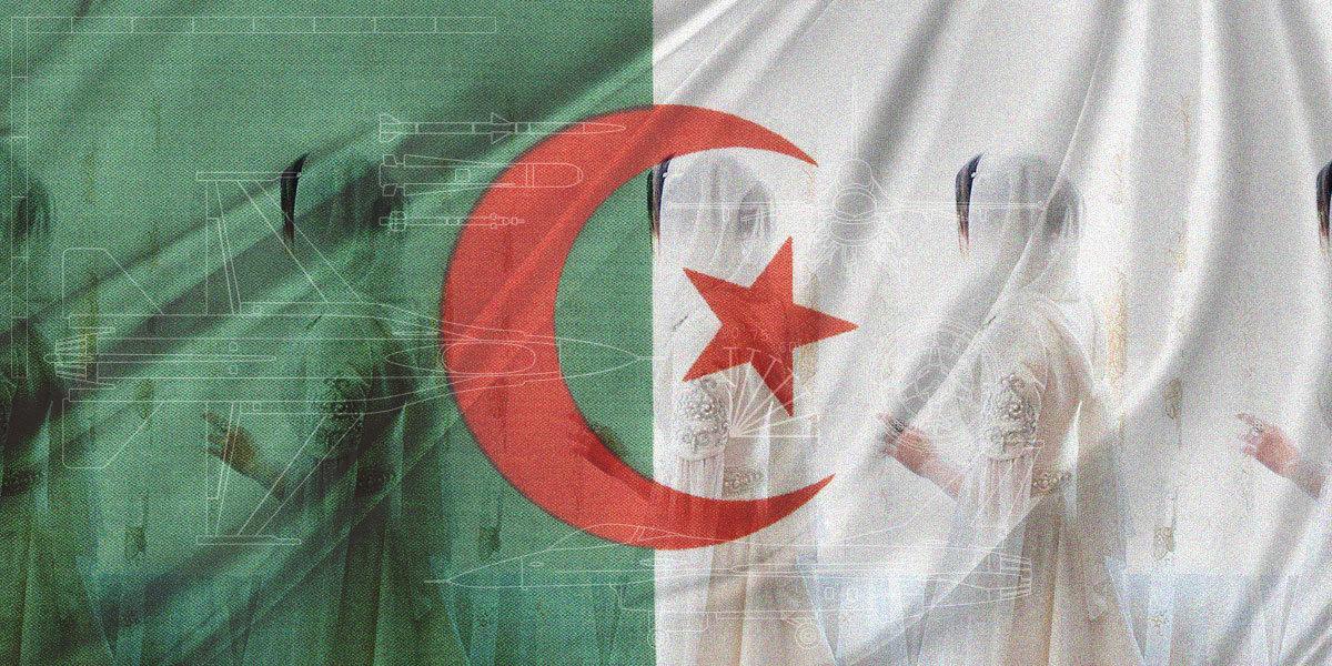 حملة الوعود الانتخابية في الجزائر...إغراء الناخب بتعدد الزوجات
