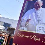 """قبل أيام من زيارته..البابا فرنسيس يصف الإمارات بـ """"أرض الازدهار والسلام والتعايش"""""""