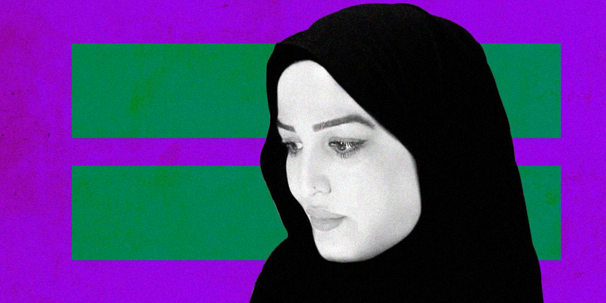 الكاتبة السعوديّة ريم سليمان: اعتُقلت وتعرضت إلى تعذيب نفسيّ وجسديّ