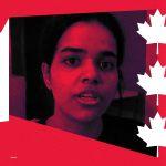 كندا تمنح السعودية رهف القنون حقَ اللجوء